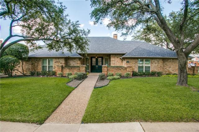 5727 Twin Brooks Drive, Dallas, TX 75252 (MLS #13935957) :: RE/MAX Town & Country