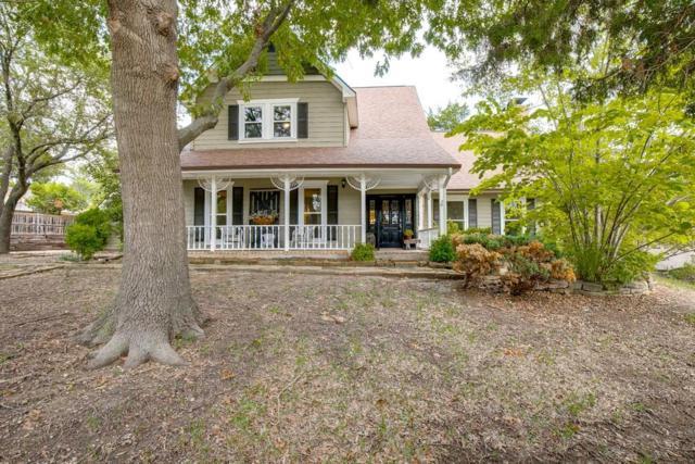 1203 Cedar Ridge Road W, Heath, TX 75032 (MLS #13935958) :: Exalt Realty