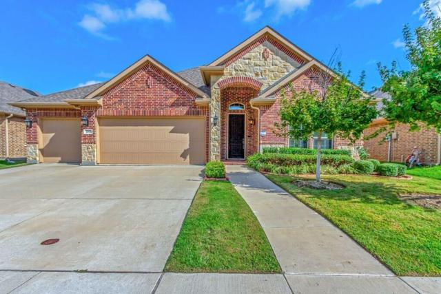 2313 Los Olivos Lane, Fort Worth, TX 76131 (MLS #13935973) :: NewHomePrograms.com LLC