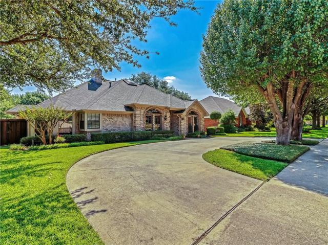 2112 Donna Drive, Plano, TX 75074 (MLS #13935976) :: Robbins Real Estate Group