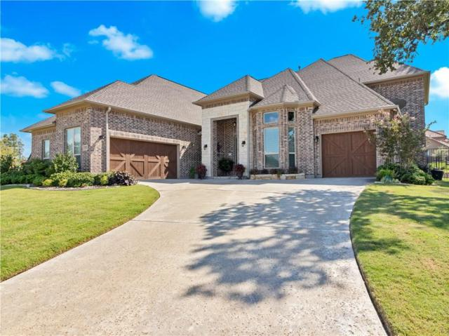 6632 Via Italia, Lewisville, TX 75077 (MLS #13935978) :: Baldree Home Team