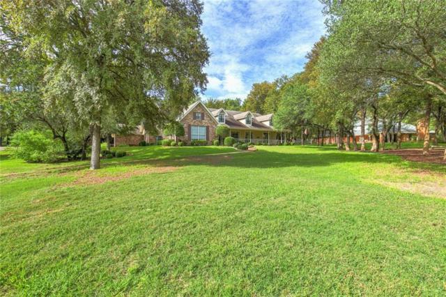 8009 Ravenswood Road, Granbury, TX 76049 (MLS #13935981) :: NewHomePrograms.com LLC