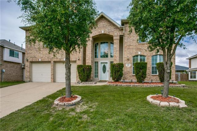 451 Euless Drive, Cedar Hill, TX 75104 (MLS #13935997) :: Pinnacle Realty Team