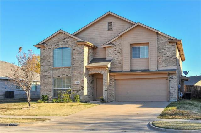 6403 Wheeler Drive, Arlington, TX 76018 (MLS #13936023) :: Century 21 Judge Fite Company