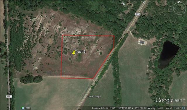TR 6 Fm 779, Mineola, TX 75773 (MLS #13936057) :: Robbins Real Estate Group