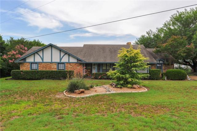 1978 S Highway 77, Waxahachie, TX 75165 (MLS #13936064) :: Pinnacle Realty Team