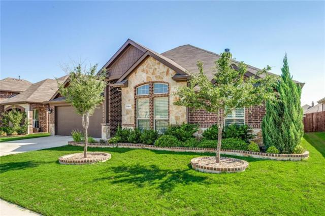 7104 Truchas Peak Trail, Fort Worth, TX 76131 (MLS #13936091) :: NewHomePrograms.com LLC