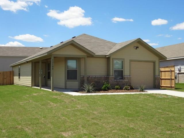 12100 Bear Mesa Court, Burleson, TX 76028 (MLS #13936098) :: The Mitchell Group