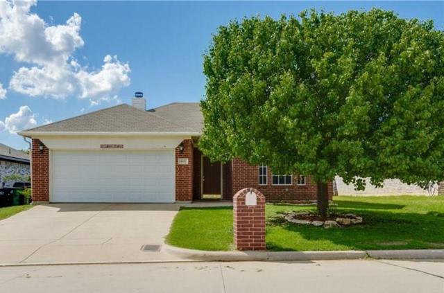 6437 Freshwater Lane, Fort Worth, TX 76179 (MLS #13936101) :: Century 21 Judge Fite Company