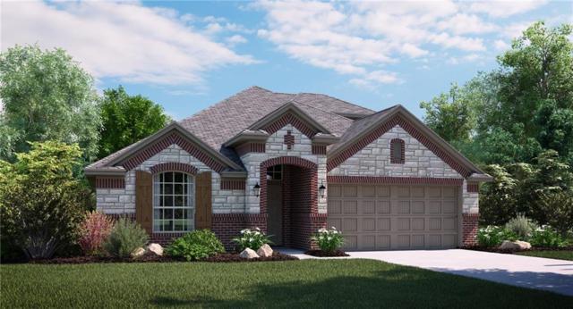 12200 Sand Castle Drive, Frisco, TX 75034 (MLS #13936110) :: Pinnacle Realty Team