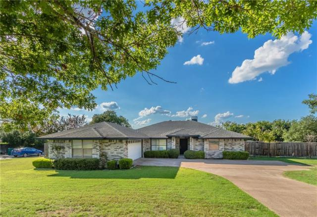 2603 Lake Ridge Drive, Glenn Heights, TX 75154 (MLS #13936125) :: Robinson Clay Team