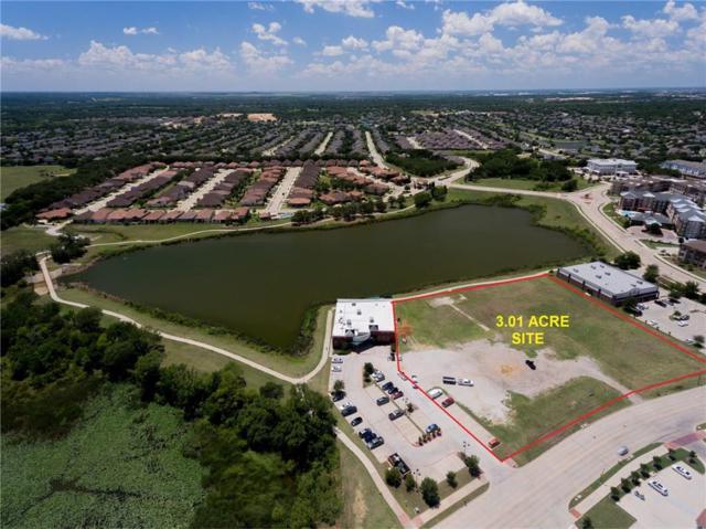 3330 Unicorn Lake Boulevard, Denton, TX 76210 (MLS #13936131) :: Real Estate By Design