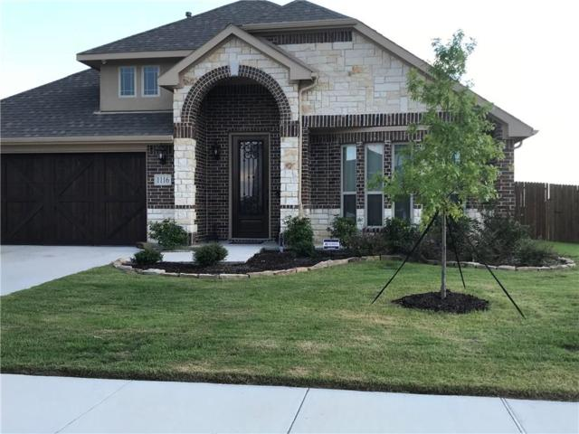 1116 Dover Place, Desoto, TX 75115 (MLS #13936152) :: Pinnacle Realty Team