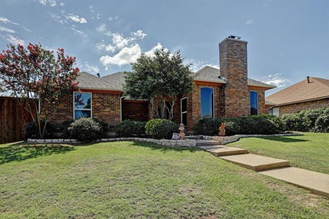 1502 Bellflower Drive, Carrollton, TX 75007 (MLS #13936155) :: Team Tiller