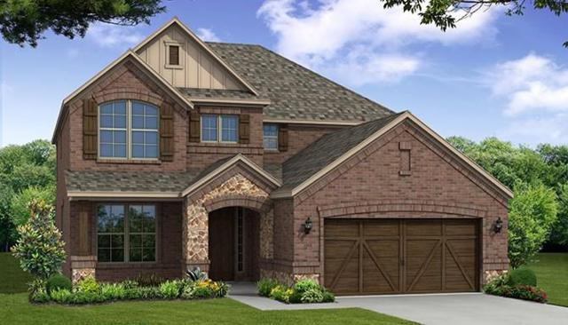 1321 Prairie Lake Court, Lewisville, TX 75010 (MLS #13936164) :: Team Tiller