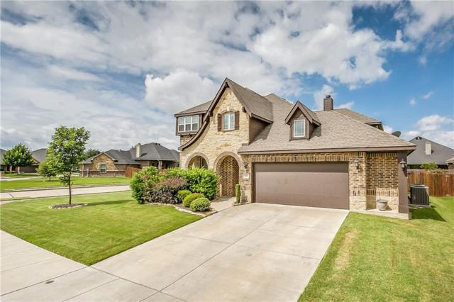 301 Colorado Drive, Burleson, TX 76028 (MLS #13936181) :: The Mitchell Group