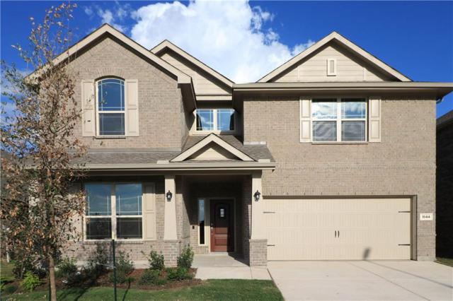 1844 Rio Costilla Road, Fort Worth, TX 76131 (MLS #13936188) :: Kimberly Davis & Associates