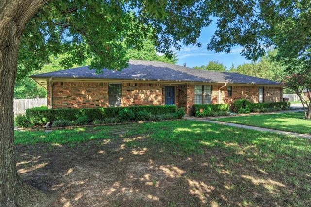 2127 Pecan Street, Bonham, TX 75418 (MLS #13936193) :: Baldree Home Team