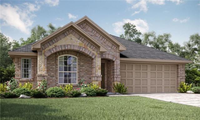 1203 Timberfalls Drive, Anna, TX 75409 (MLS #13936205) :: Team Hodnett