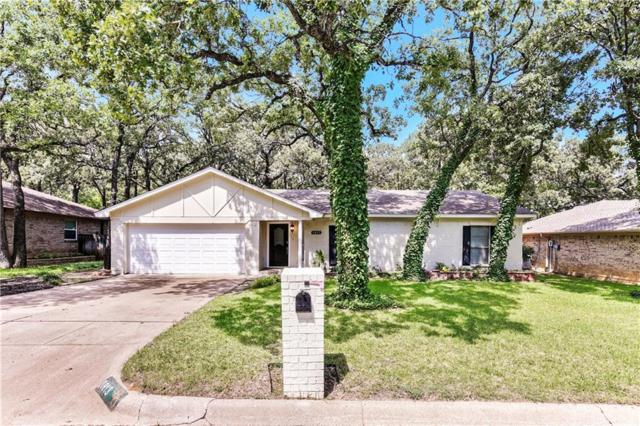 6813 Shadydale Drive, North Richland Hills, TX 76182 (MLS #13936210) :: Magnolia Realty