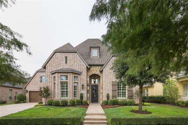 3590 Hickory Grove, Frisco, TX 75033 (MLS #13936211) :: Frankie Arthur Real Estate