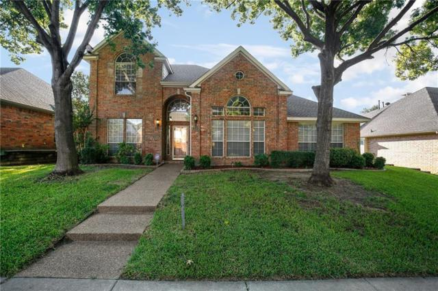 1504 Pagewynne Drive, Plano, TX 75093 (MLS #13936214) :: RE/MAX Town & Country