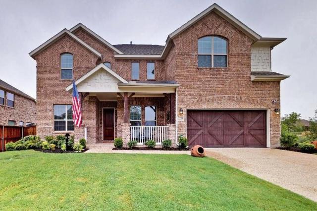 820 King George Lane, Savannah, TX 76227 (MLS #13936238) :: Pinnacle Realty Team