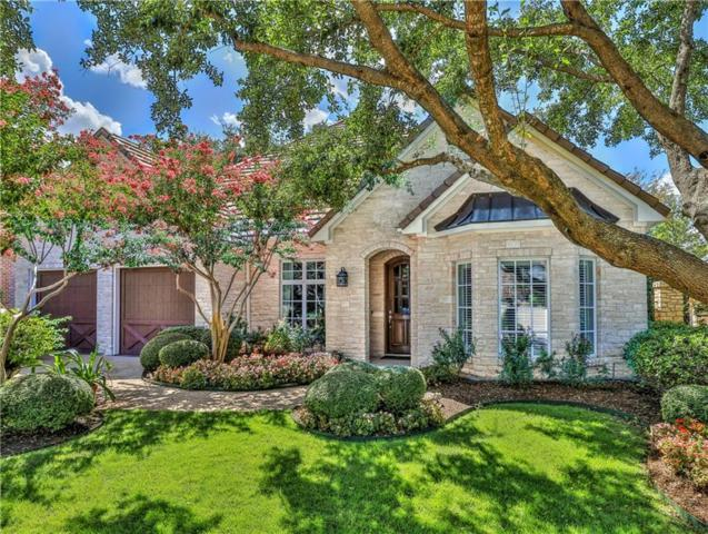 6728 Medinah Drive, Fort Worth, TX 76132 (MLS #13936245) :: Robinson Clay Team