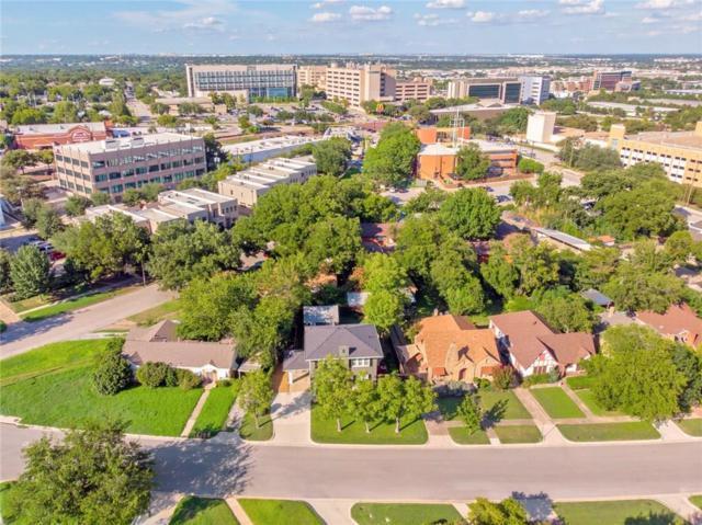 3632 Watonga Street, Fort Worth, TX 76107 (MLS #13936277) :: The Mitchell Group