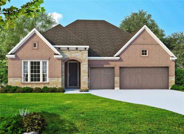 1012 Fairway Ranch Parkway, Roanoke, TX 76262 (MLS #13936282) :: Exalt Realty