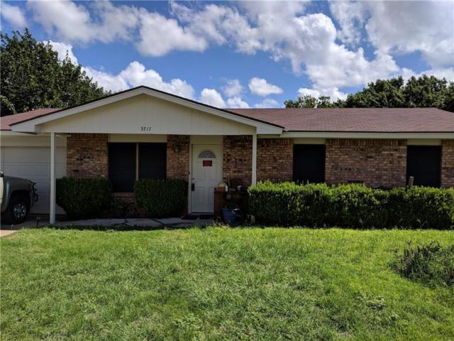 3717 Varsity Lane, Abilene, TX 79605 (MLS #13936290) :: The Tonya Harbin Team