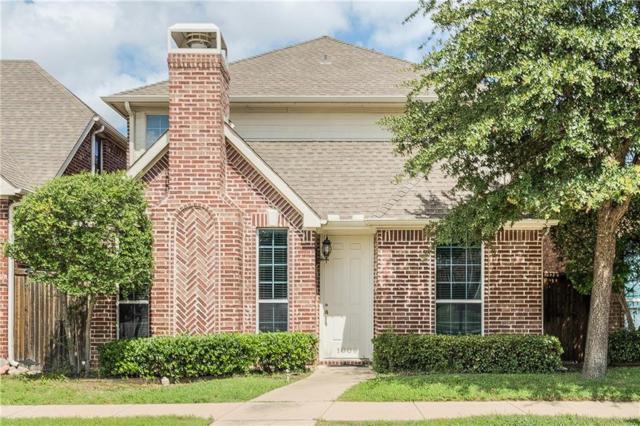 1009 Rodin Lane, Carrollton, TX 75006 (MLS #13936299) :: RE/MAX Town & Country
