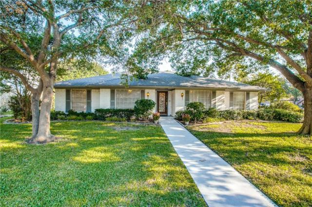 3101 Bonniebrook Drive, Plano, TX 75075 (MLS #13936300) :: Real Estate By Design