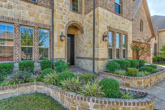 2550 Kensington Lane, Trophy Club, TX 76262 (MLS #13936330) :: Frankie Arthur Real Estate