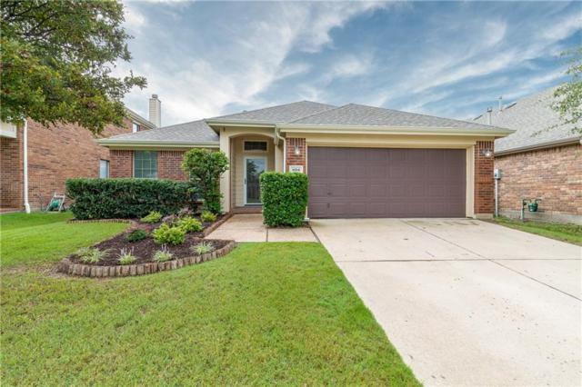 904 Lake Hollow Drive, Little Elm, TX 75068 (MLS #13936336) :: Magnolia Realty