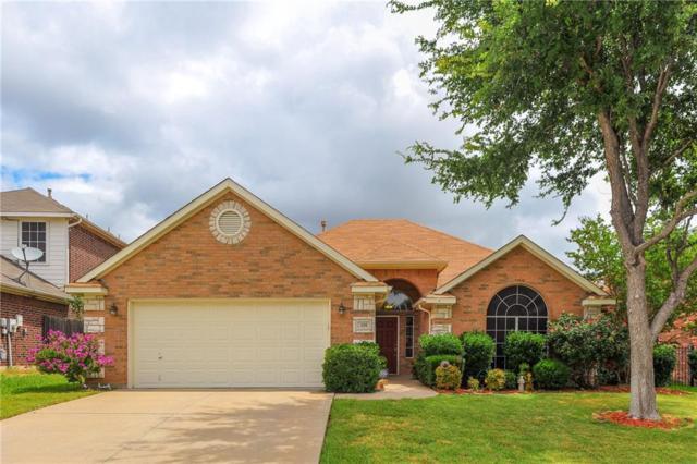 339 Mesquite Hill Drive, Arlington, TX 76002 (MLS #13936360) :: Robbins Real Estate Group