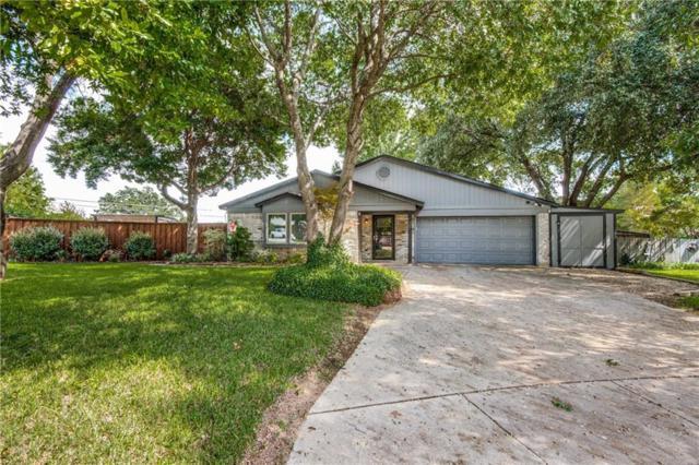 2304 Mockingbird Drive, Grapevine, TX 76051 (MLS #13936366) :: Baldree Home Team