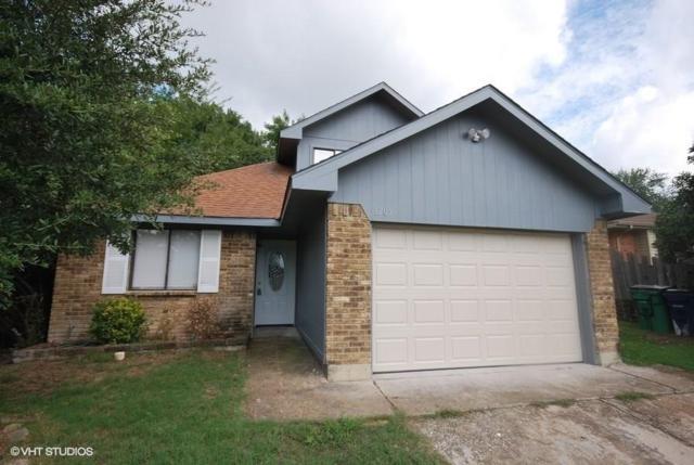 1205 S College Street, Mckinney, TX 75069 (MLS #13936381) :: The Rhodes Team