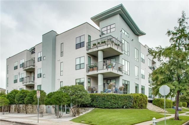 4040 N Hall Street #112, Dallas, TX 75219 (MLS #13936397) :: Magnolia Realty