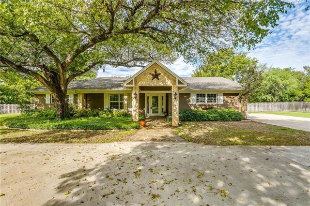 5304 Hidden Oaks Lane, Arlington, TX 76017 (MLS #13936399) :: The Mitchell Group