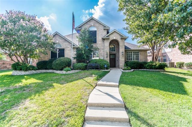 9105 Wornsaddle Lane, Plano, TX 75025 (MLS #13936411) :: RE/MAX Town & Country