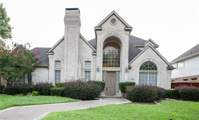 1305 Chesapeake Drive, Plano, TX 75093 (MLS #13936419) :: Team Tiller