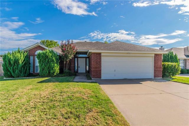 302 Willow Creek Drive, Weatherford, TX 76085 (MLS #13936430) :: Magnolia Realty