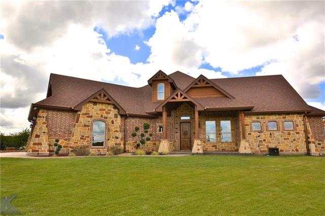 933 Bell Plains Road, Abilene, TX 79606 (MLS #13936432) :: The Tonya Harbin Team
