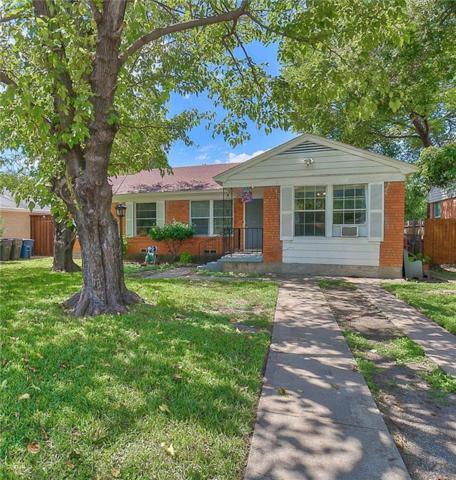 10353 Newcombe Drive, Dallas, TX 75228 (MLS #13936433) :: Potts Realty Group