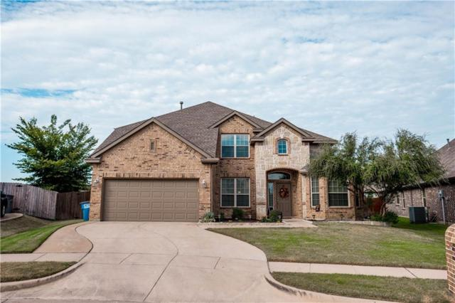 2106 Fairway Winds Court, Wylie, TX 75098 (MLS #13936439) :: RE/MAX Town & Country