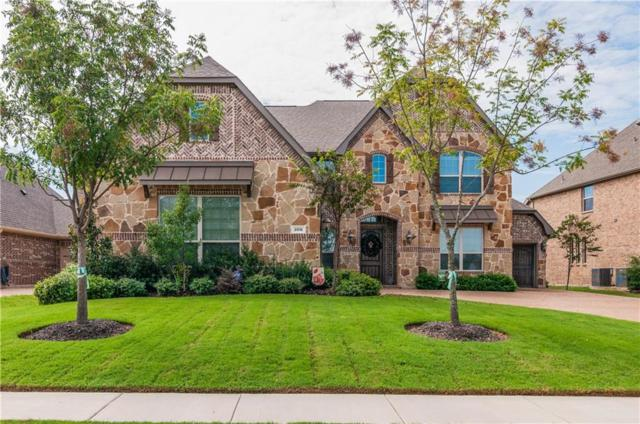 2816 Waverley Drive, Trophy Club, TX 76262 (MLS #13936445) :: RE/MAX Town & Country