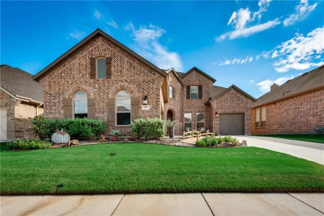 1417 7th Street, Argyle, TX 76226 (MLS #13936447) :: North Texas Team | RE/MAX Lifestyle Property