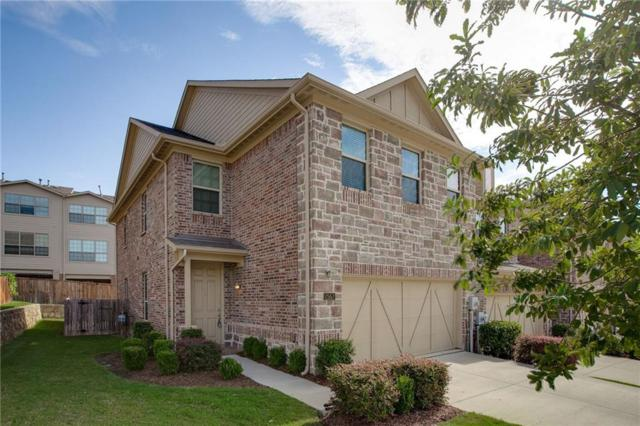 2553 Jackson Drive, Lewisville, TX 75067 (MLS #13936452) :: Real Estate By Design