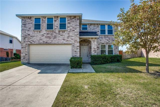 1205 Summerdale Lane, Wylie, TX 75098 (MLS #13936459) :: Baldree Home Team
